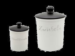 Aufbewahrung Vorratsdosen Keramik Aufbewahrungsbox Zwiebeln Knoblauch Kartoffeln